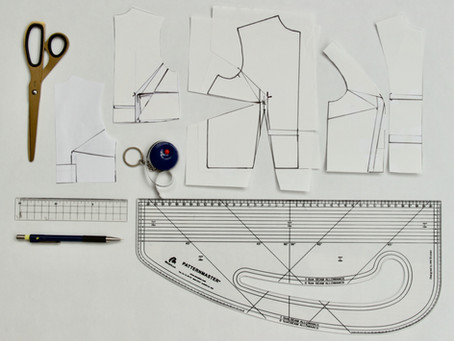 5 pro tips for creating perfectly fitting clothes - Part 3/3