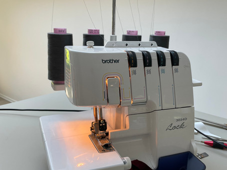 What is an overlocker/serger and what can they do?