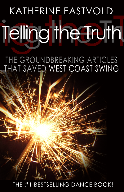 Telling the Truth Front Cover Only MAY 2