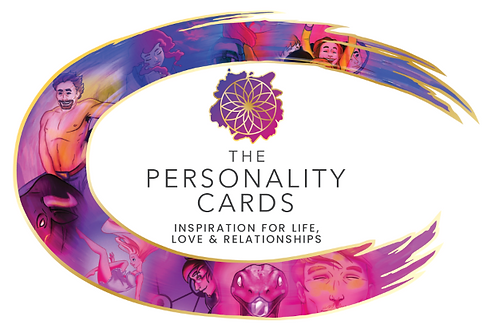 THE PERSONALITY CARDS