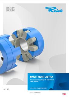 Multi Mont Astra