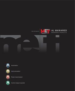 MET English Flyer