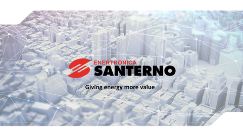 SANTERNO Company Profile