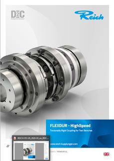 FLEXDUER - High Speed