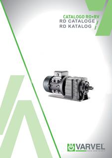 Helical Gear Box | RD