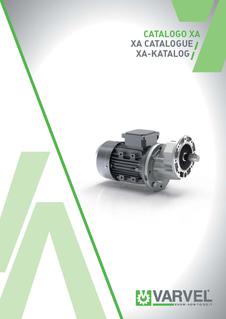 Helical Gear Box | One Stage | XA