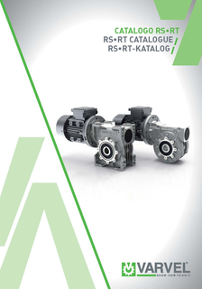 Worm Gear Box | RS RT