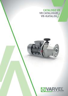 Speed Variator | VR