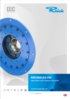 ARCUSAFLEX - VSK