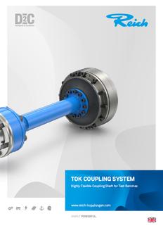 TOK Coupling System