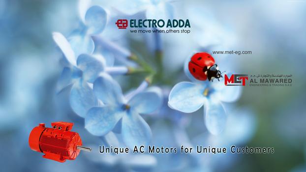 ELECTRO ADDA AC MOTORS
