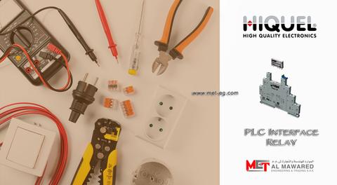 HIQUEL PLC Interface Relay