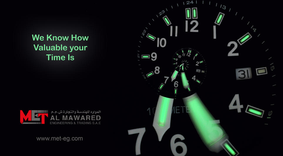 ALMAWARED ENGINEERING AND TRADING S.A.E.