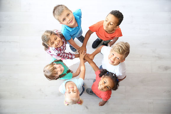 Early Head Start Toddlers Visit Maryland Delegates
