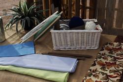 Weaver's table