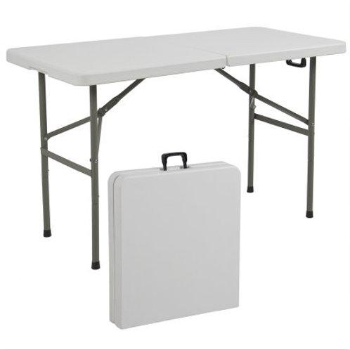 Adults 4ft Rectangular Table