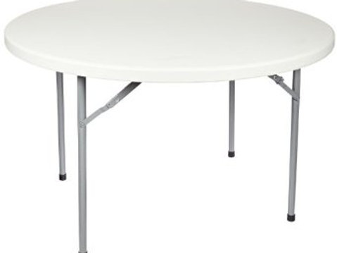 47 inch Round Table