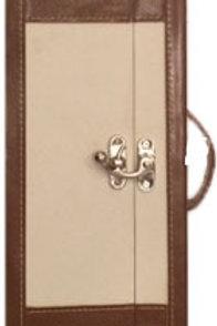 Vintage Suitcase Letter Holder