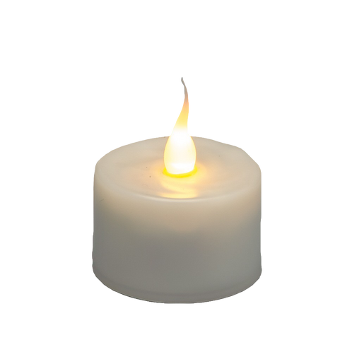 Small Tealight Votive LED