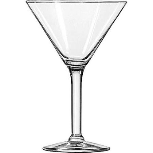 Large Martini Centerpiece