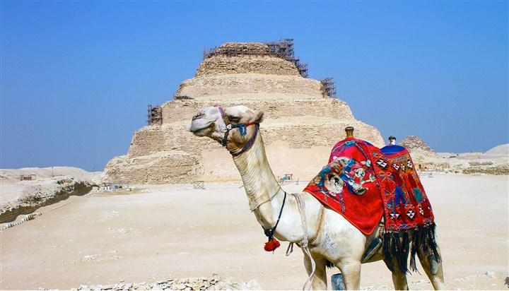 Sakkara-Egipto-Excursiones