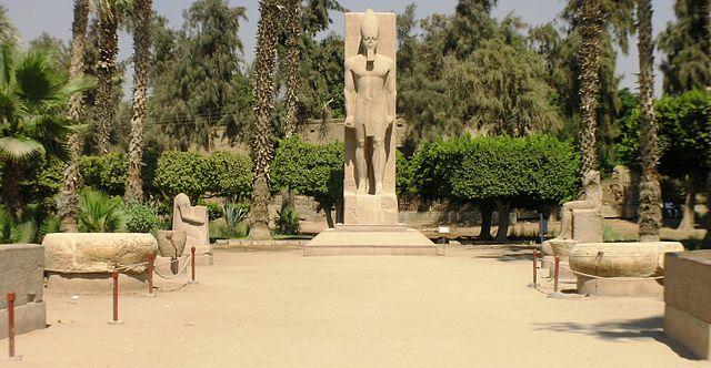 Memphis-Egipto-Excursiones