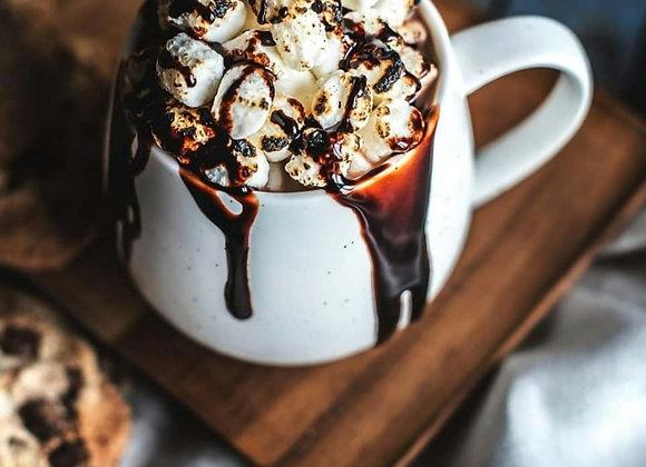 CBD Hot Chocolate Mix (x3)