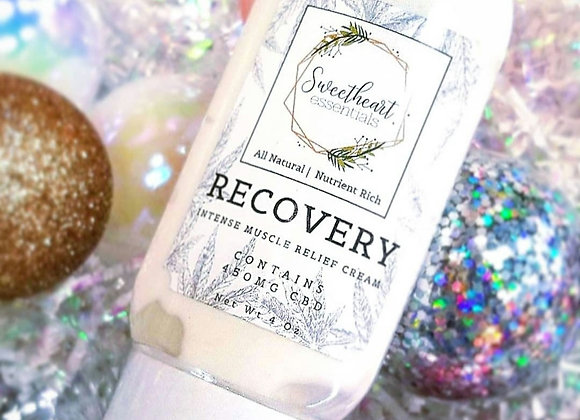 Recovery Muscle Cream