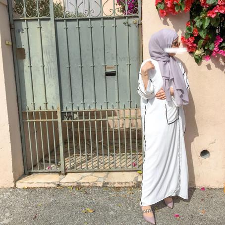 Mon quotidien en Abaya