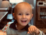 Hope with Gaspard Help children with cancer