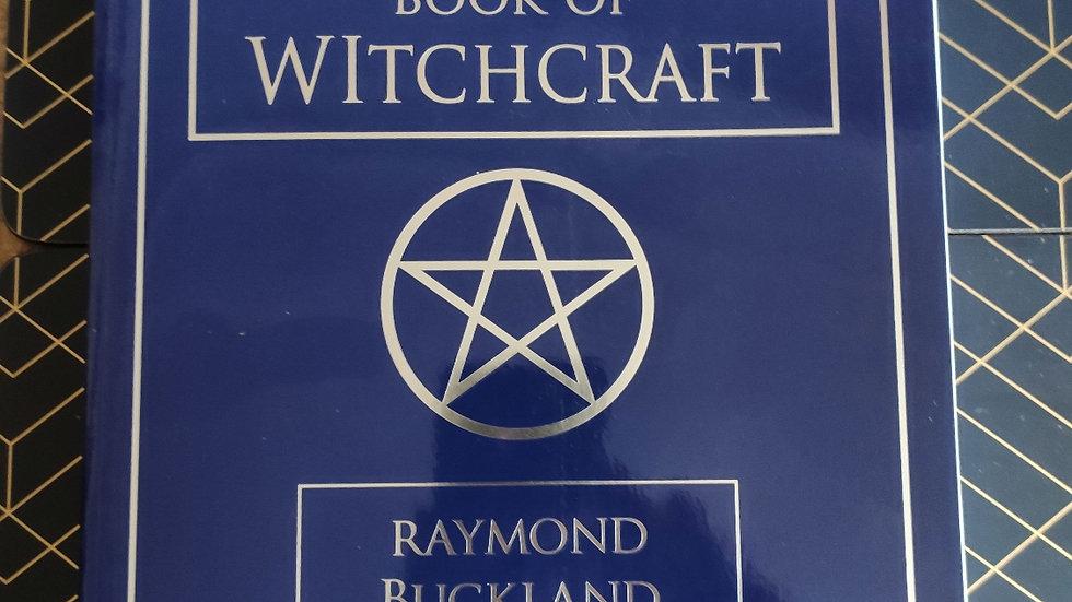 Bucklands Complete Book of Witchcraft
