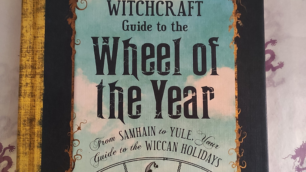Guide to the Wheel of the Year