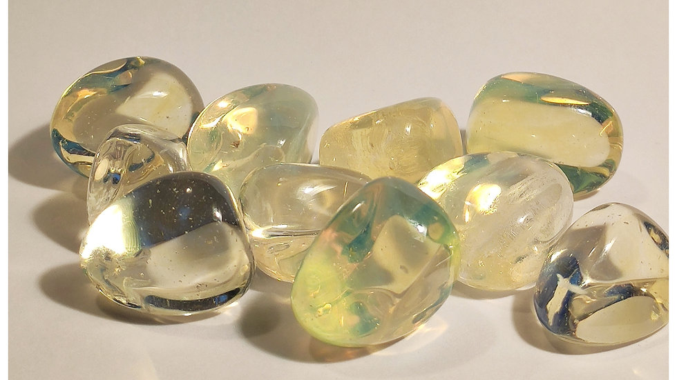 Yellow Opalite