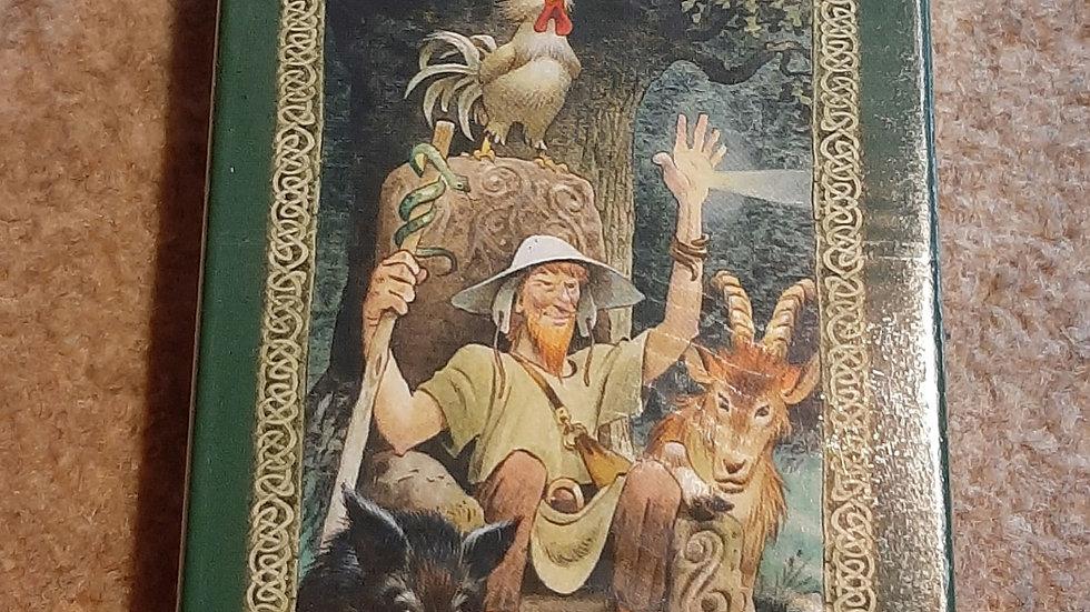 Tarot Druids