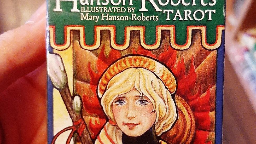 Hanson Robert's Tarot