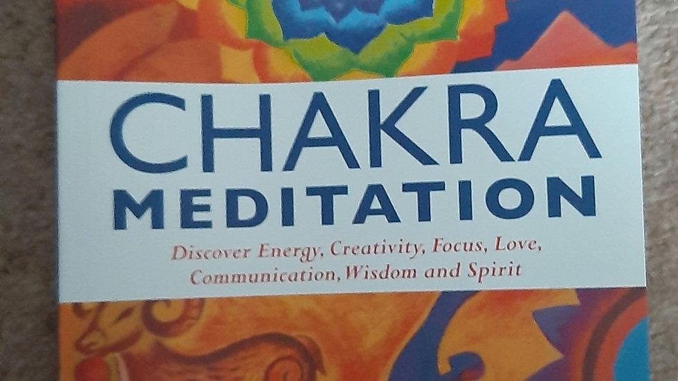 Chakra Meditation, Swami Saradananda
