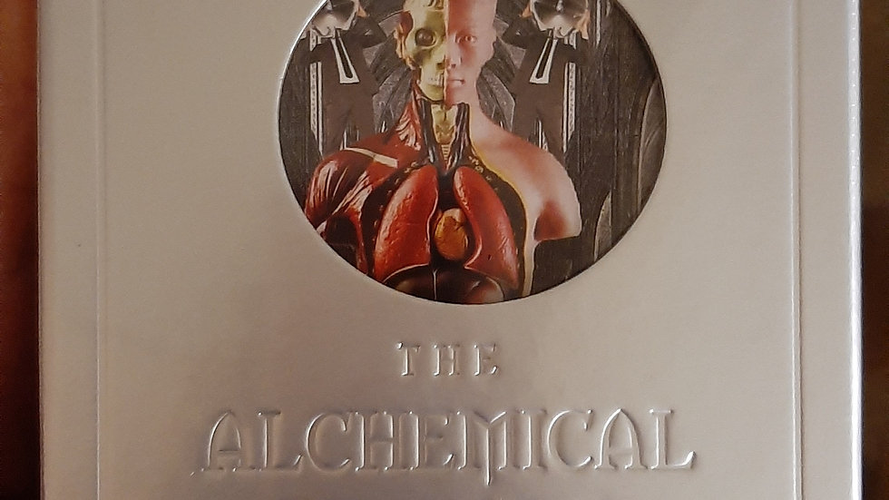 The Alchemical Visions Tarot