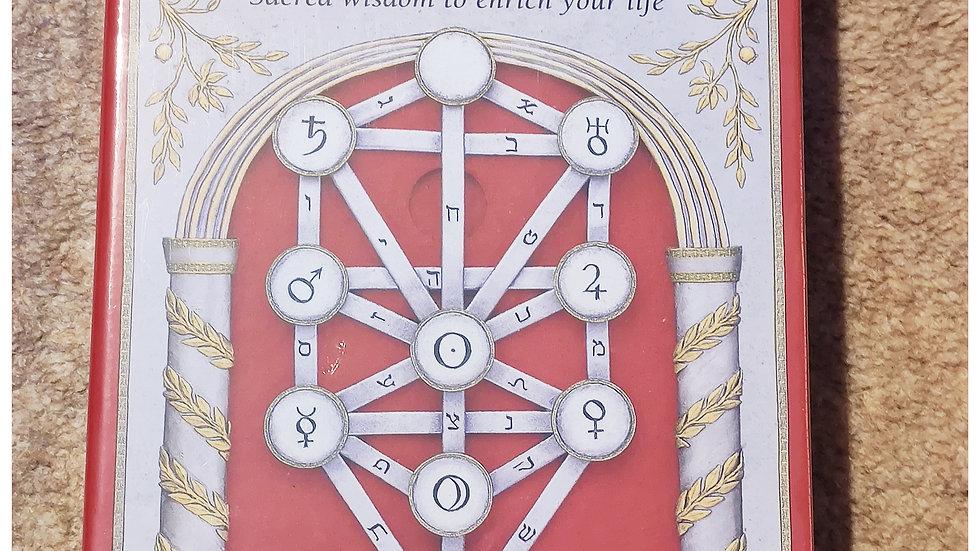 Kabbalah Tree of Life Oracle