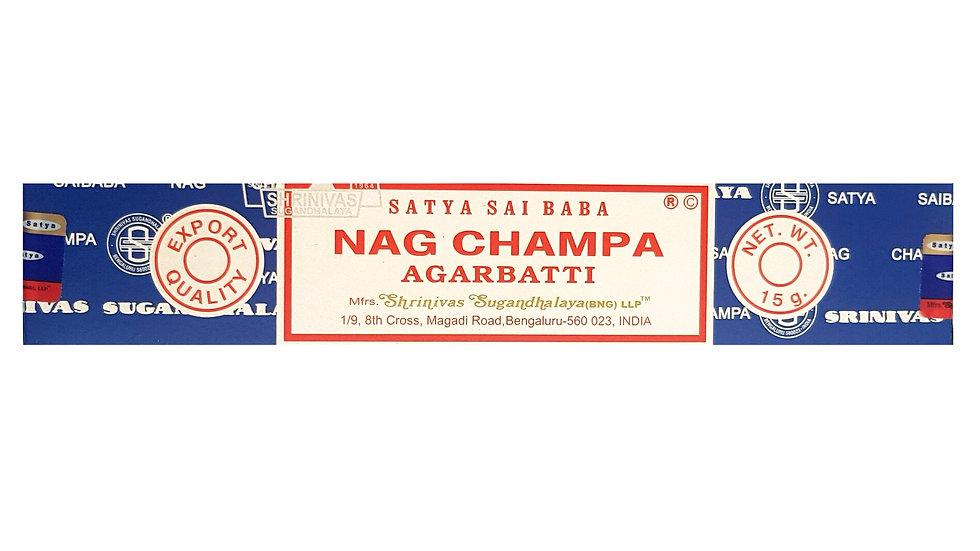 Satya Nag Champa Agarbatti