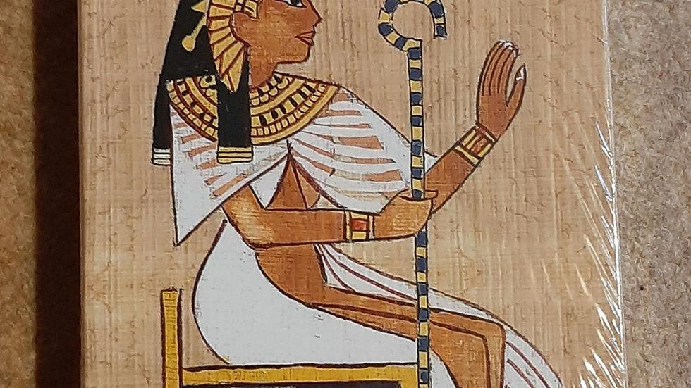 The Egyption Tarot