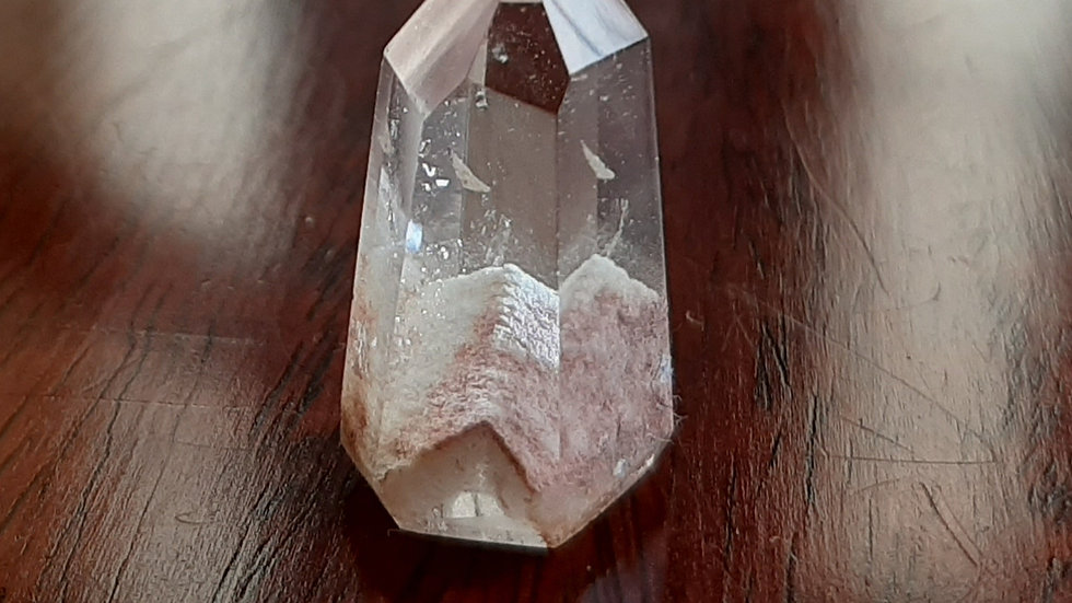 Phantom Quartz Crystal (2.5cm)