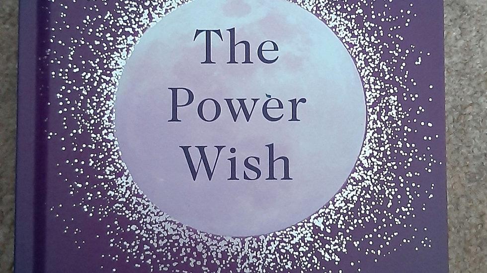 The Power Wish, Keiko