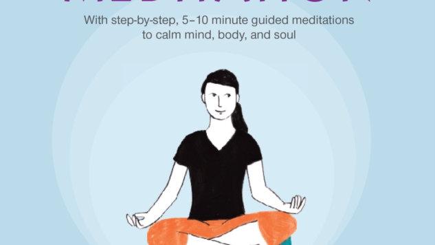 Pocket Book of Meditation
