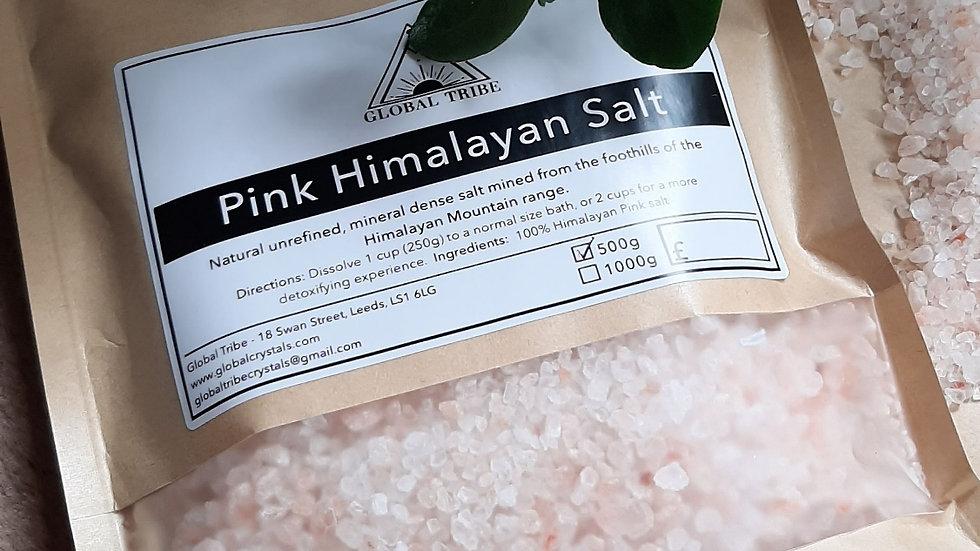 Pink Himalayan Rock Salt 1kg