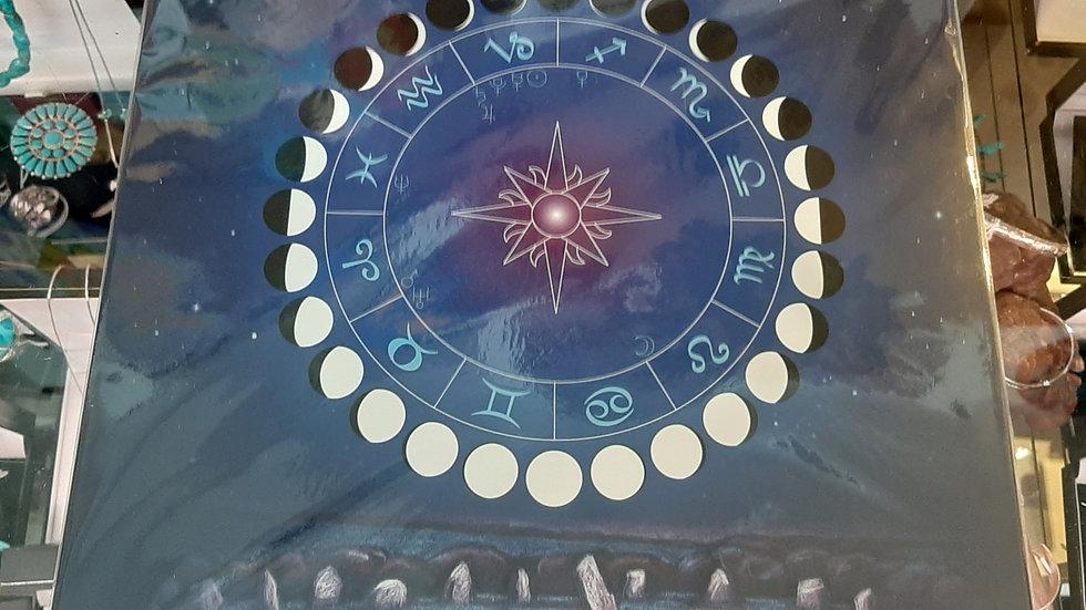 2021 Astro Moon Calendar