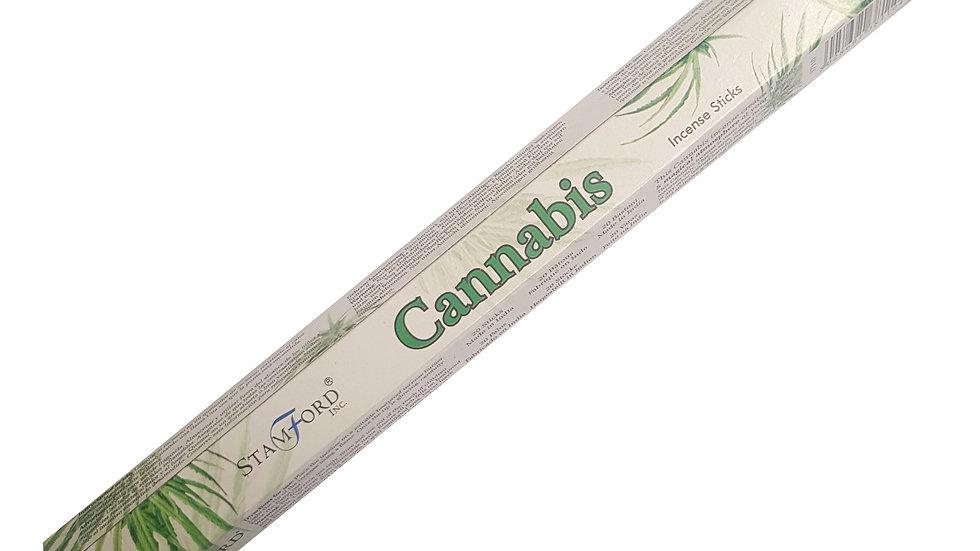 Stamford Cannabis