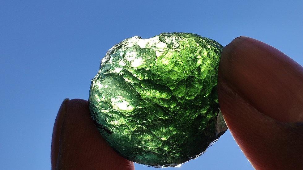 Moldavite 150