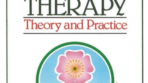 Bach Flower Therapy : Theory and Practice