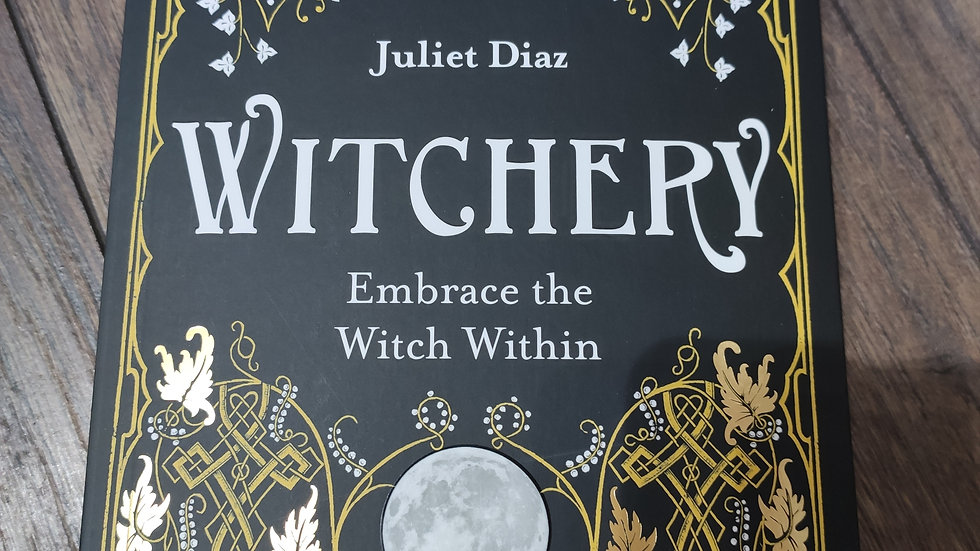 Witchery, Juliet Diaz
