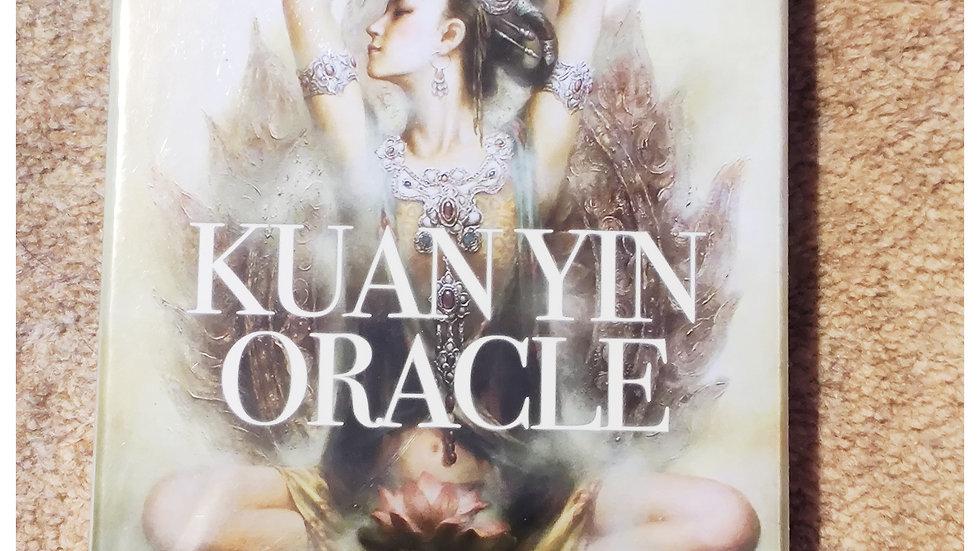 Kwan Yin Oracle
